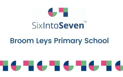 SixIntoSeven for Primary Schools – case study